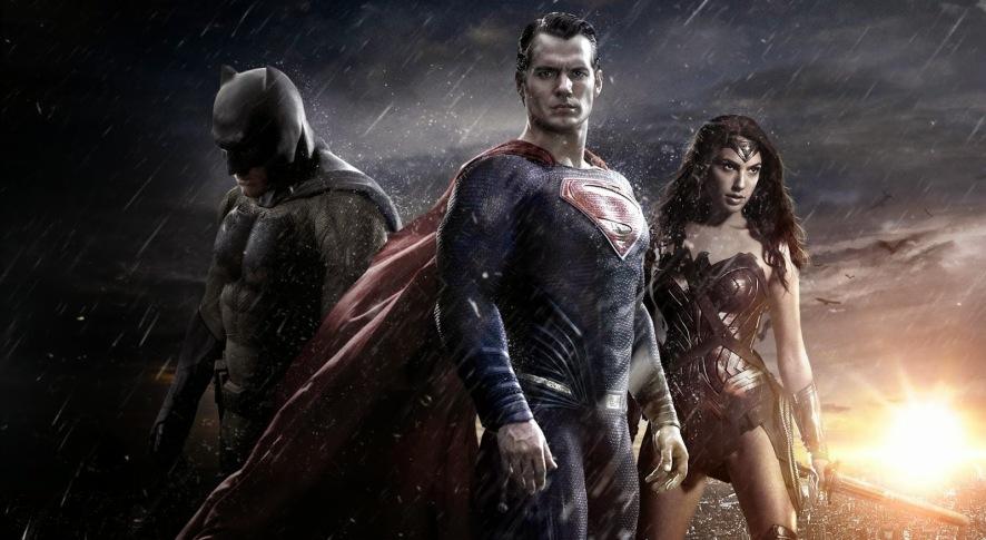 Batman vs Superman - A Origem da Justiça SALVOU ou ESTRAGOU Esquadrão Suicida