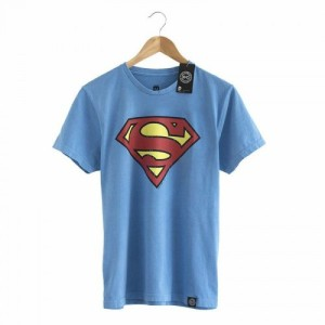 Camiseta - Vintage - DC Comics - Superman 1