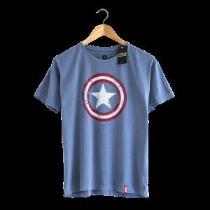 Capitão América Escudo Vintage 1
