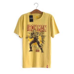 Homem de Ferro Original 1